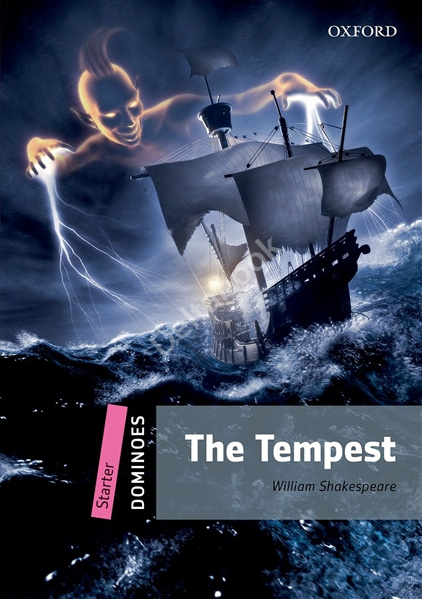 Oxford Dominoes: The Tempest