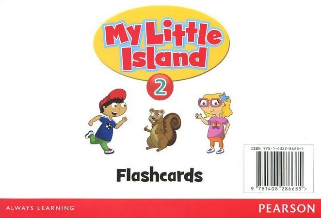 My Little Island 2 Flashcards   Флэшкарты