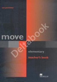 Move Elementary Teacher's Book   Книга для учителя