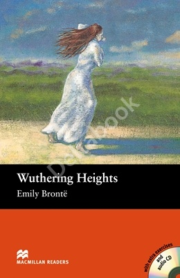 Wuthering Heights + Audio CD