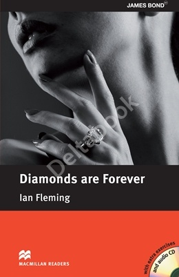 Diamonds are Forever + Audio CD