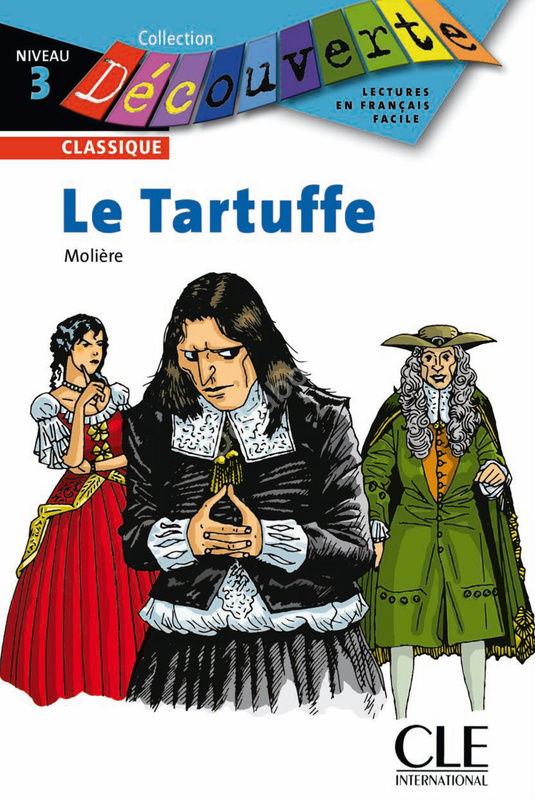 Decouverte: Le Tartuffe