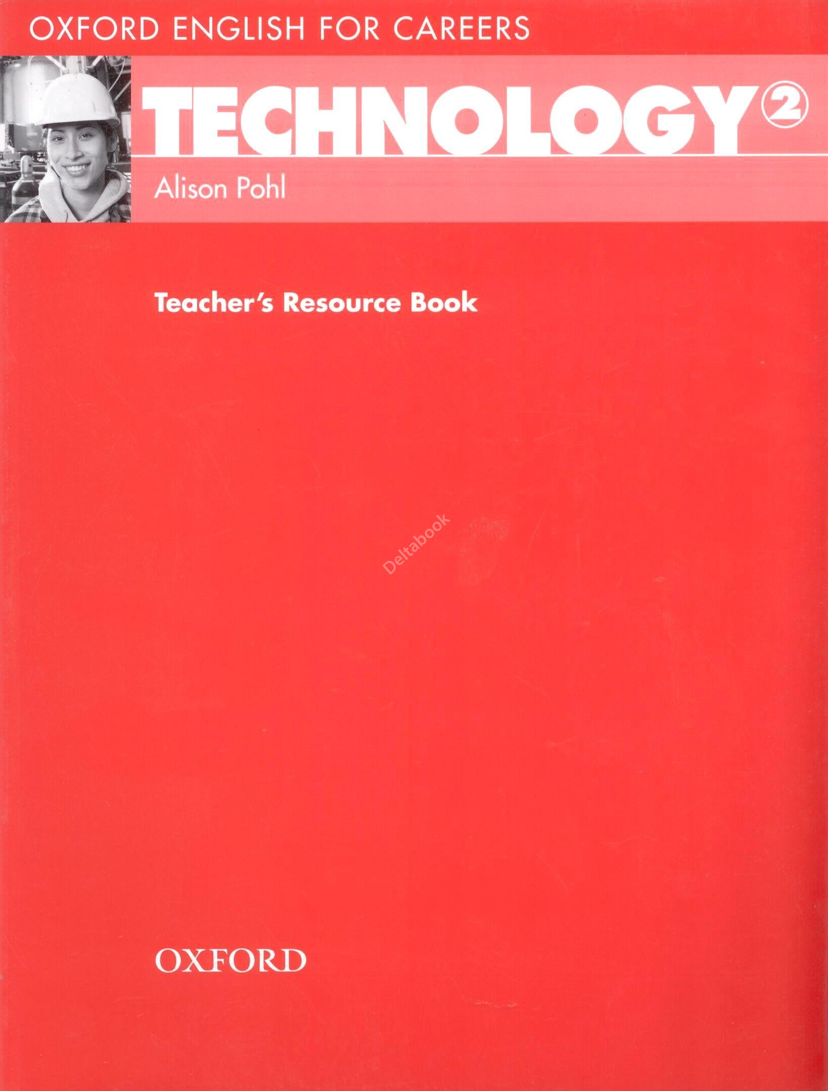 Technology 2 Teacher's Resource Book   Книга для учителя