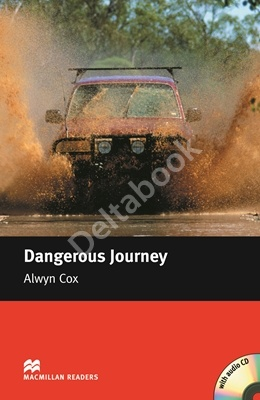 Dangerous Journey + Audio CD