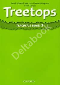 Treetops 2 Teacher's Book   Книга для учителя