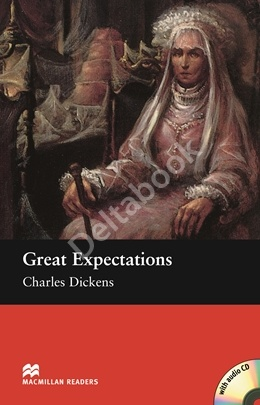 Great Expectations + Audio CD