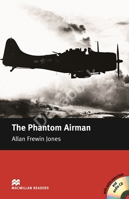 The Phantom Airman + Audio CD
