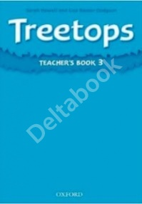 Treetops 3 Teacher's Book   Книга для учителя