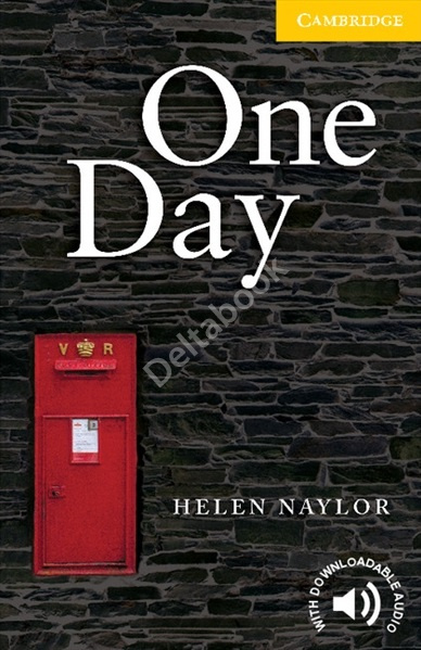 Cambridge English Readers: One Day