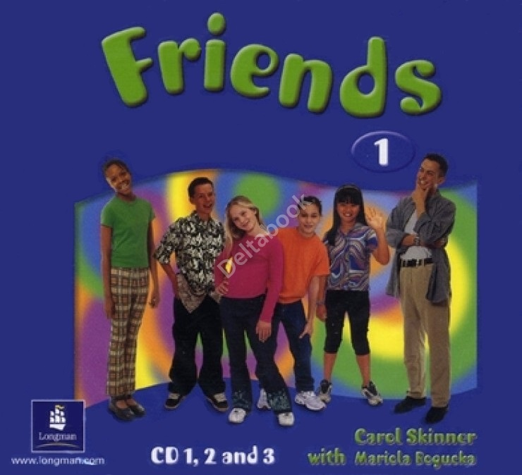 Учебник friends 1 carol skinner audio unit | wellpara | pinterest.