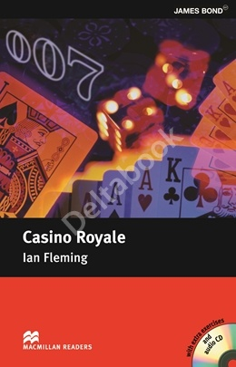 Casino Royale + Audio CD