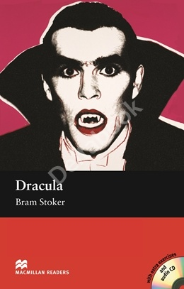 Macmillan Readers: Dracula + Audio CD