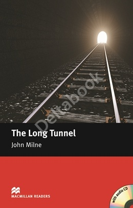 The Long Tunnel + Audio CD
