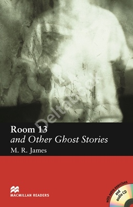 Room 13 and Other Ghost Stories + Audio CD