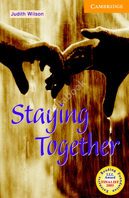 Staying Together + Audio CD