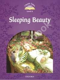 Oxford Classic Tales: Sleeping Beauty e-Book + Audio