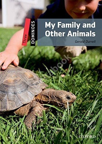 My Family and Other Animals + MultiROM  Human Interest