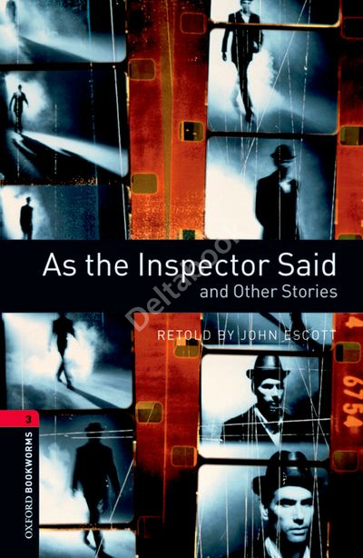 As the Inspector Said and Other Stories