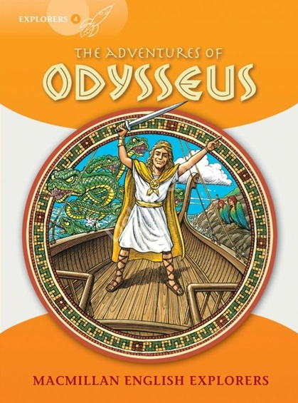 Young Explorers 4 The Adventures of Odysseus
