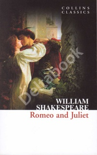 Romeo and Juliet (Collins Classics)
