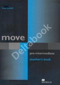 Move Pre-Intermediate Teacher's Book   Книга для учителя