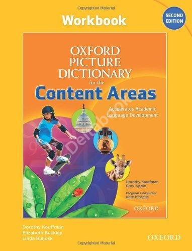 Oxford Picture Dictionary for the Content Areas Workbook (2nd Edition)