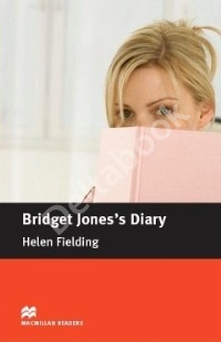 Macmillan Readers: Bridget Jones's Diary